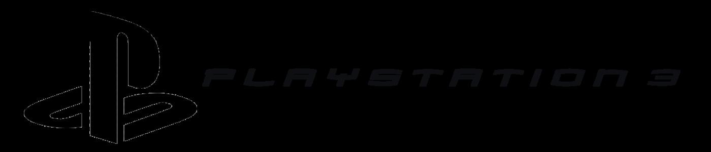 Logo PlayStation 3