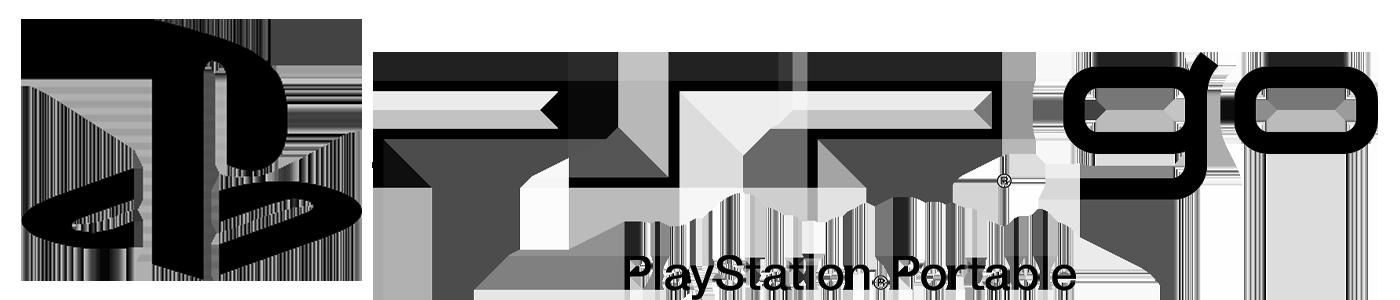Logo PSP Go