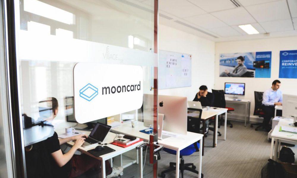 Mooncard Fintech