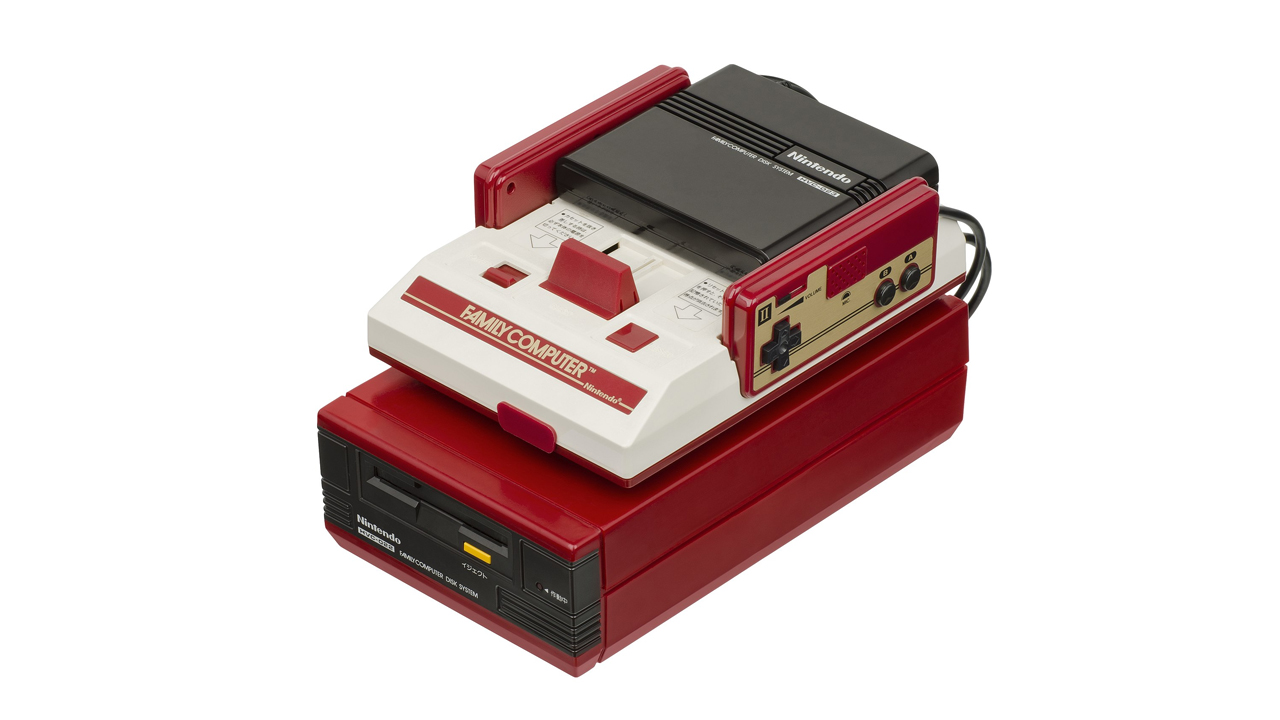 NES Young Computer