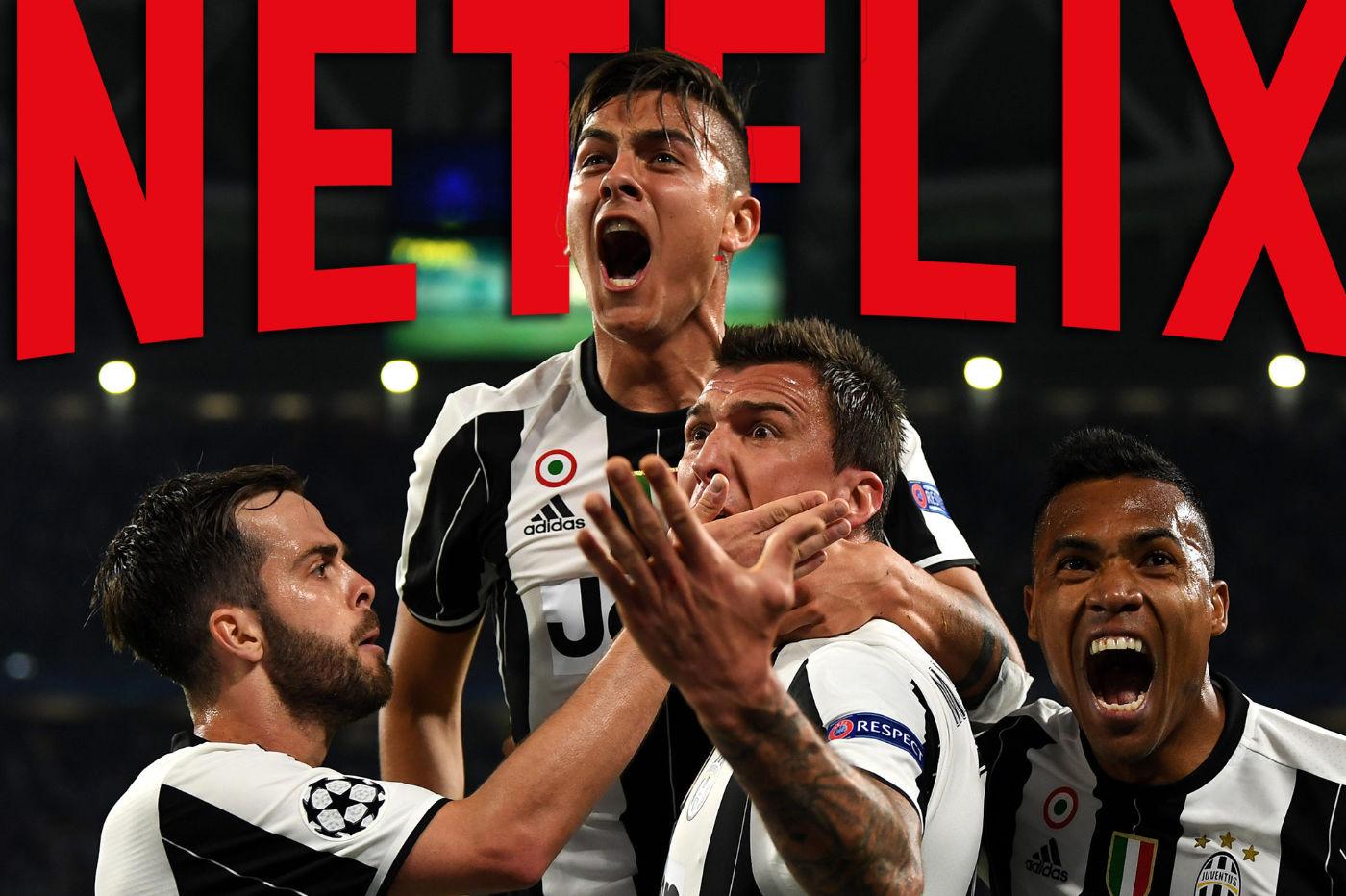 Netflix trouve un accord avec Mediapro