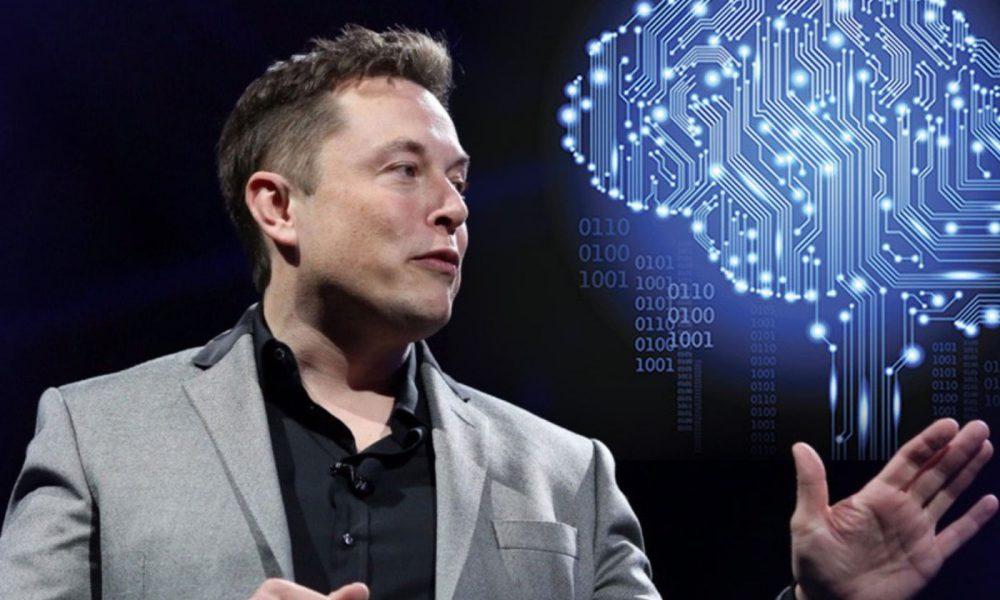Elon Musk présente Neuralink