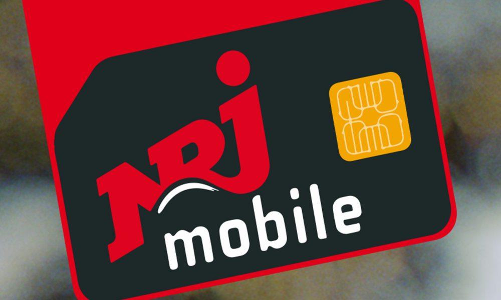 Avis NRJ Mobile