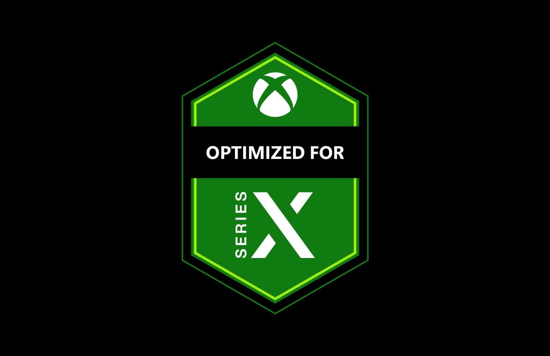 Optimisé sur Xbox Series X