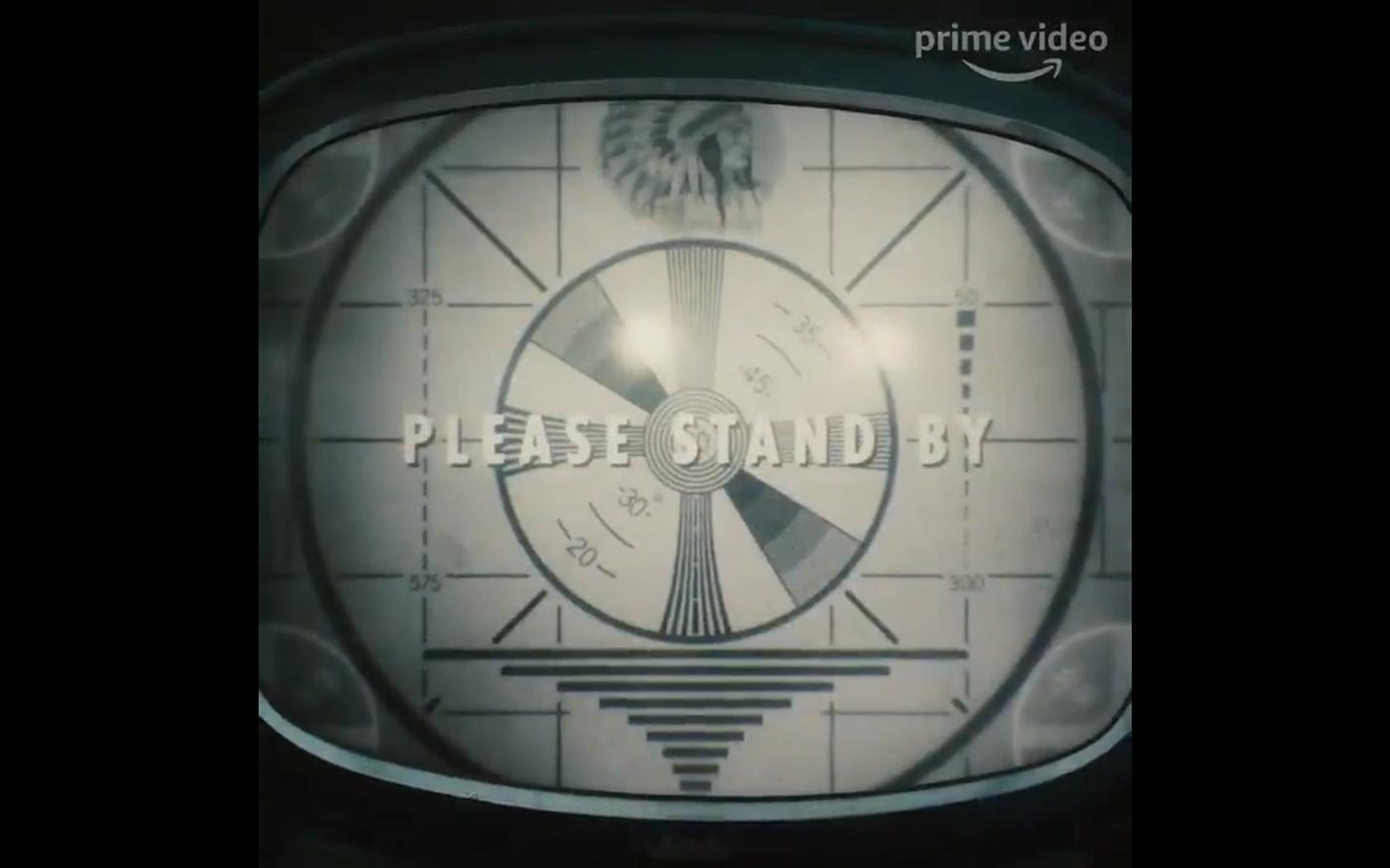 Amazon Prime Vidéo Please Stand By