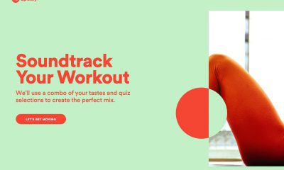spotify-workout