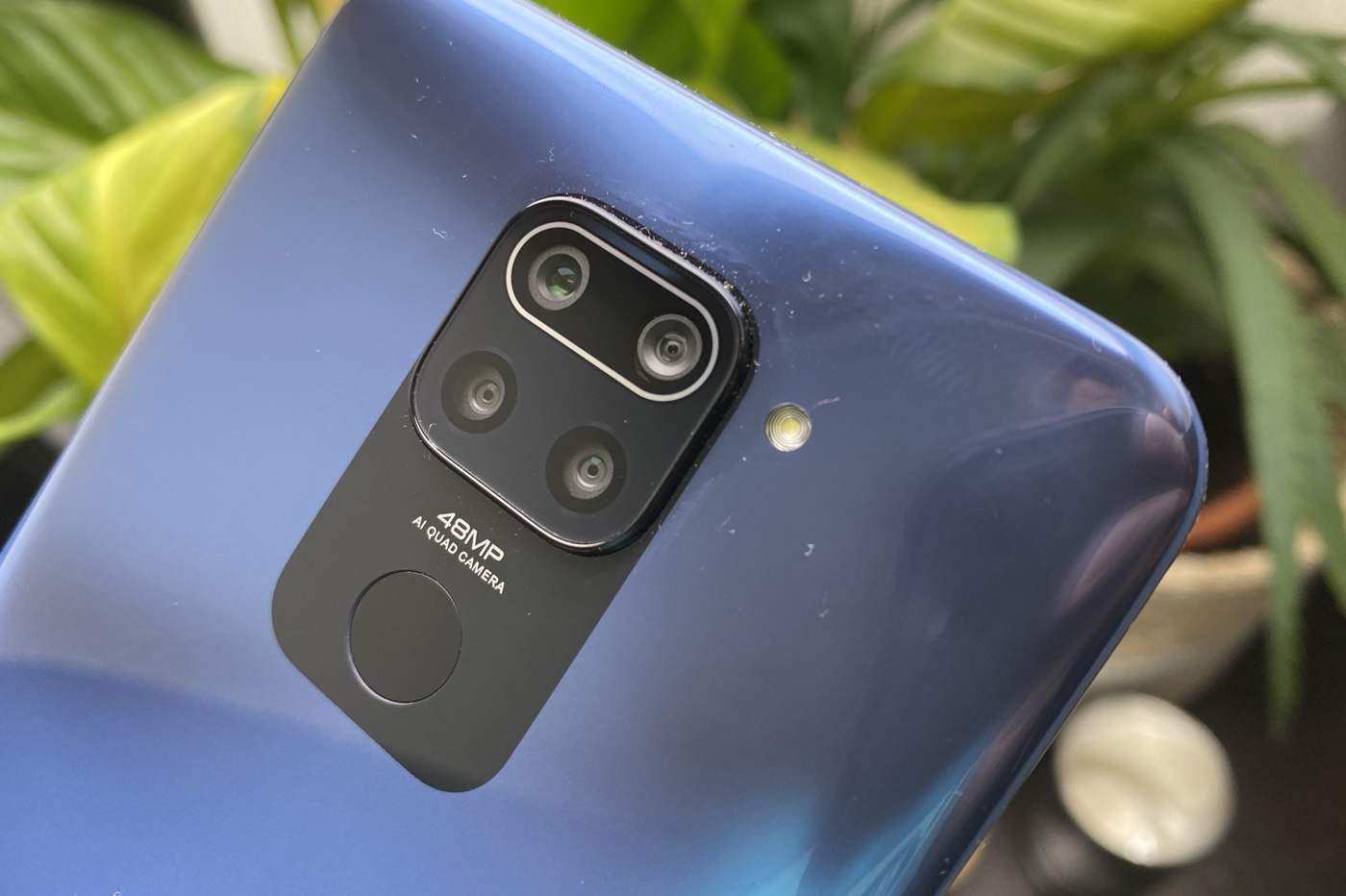 Xiaomi Redmi Note 9 camera review