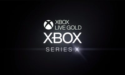 Fin du Xbox Live Gold sur Xbox Series X