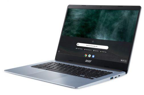 Acer CB314-1HT-C43J Chromebook