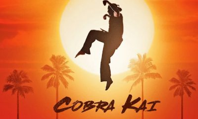 Cobra Kai - Netflix