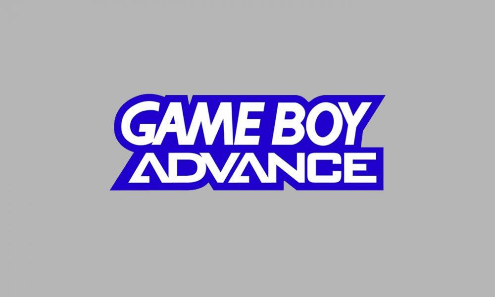 Fiche Game Boy Advance