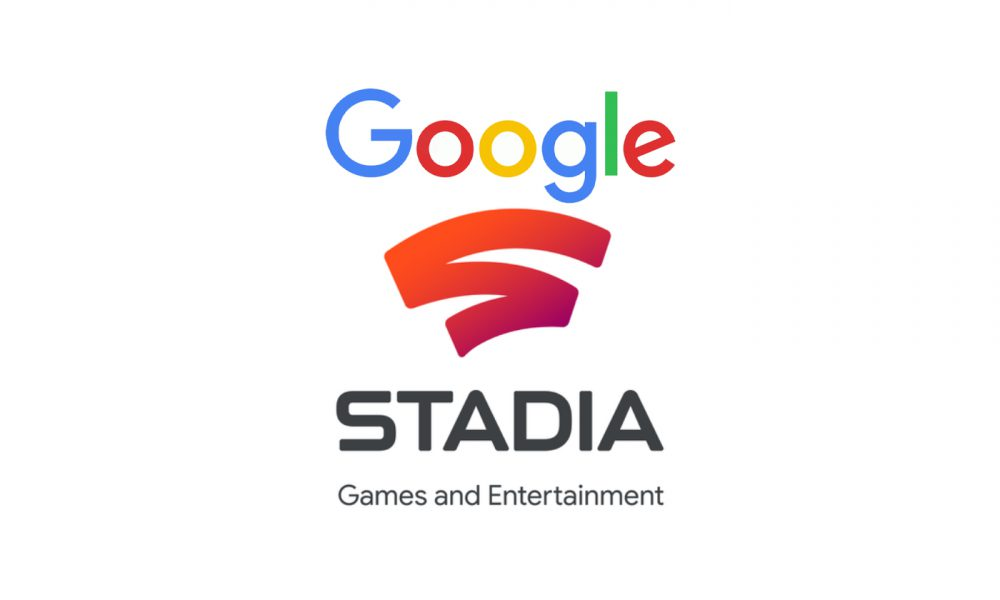 Google Stadia Studios
