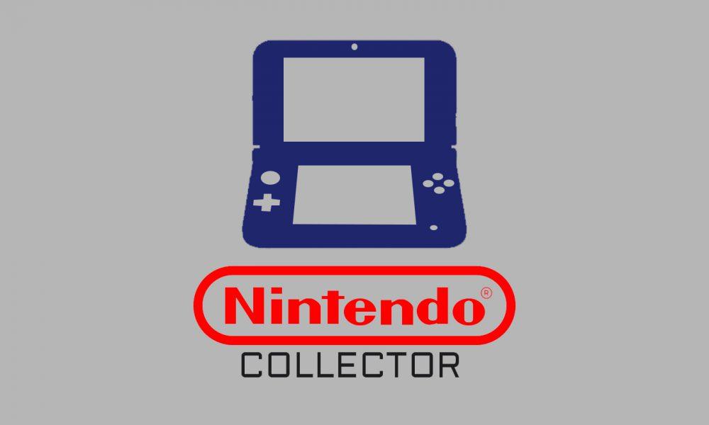 Nintendo 3DS Collectors