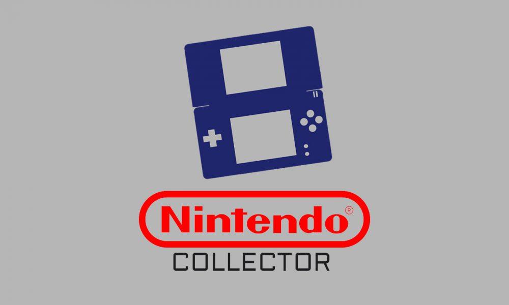 Les Nintendo DS Collectors