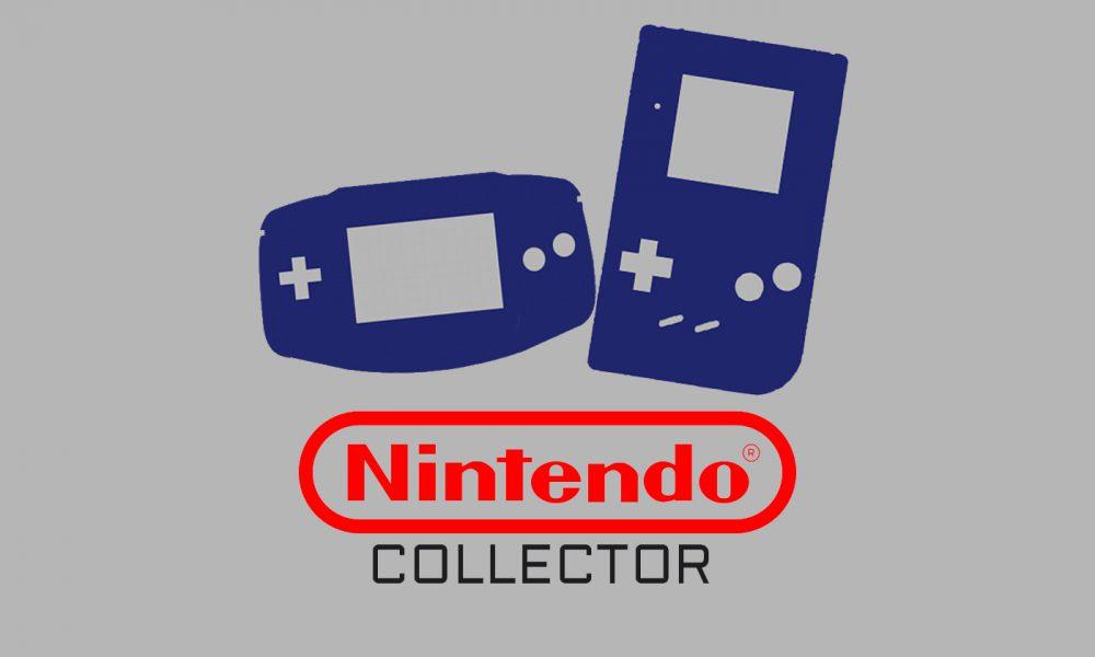 Les Game Boy Collectors