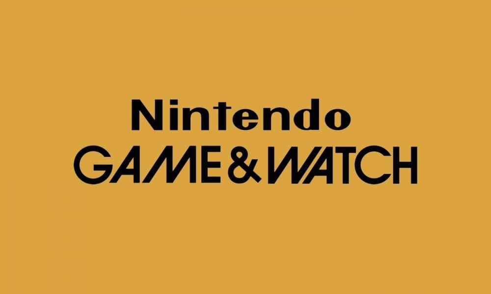 Fiche Nintendo Game & Watch