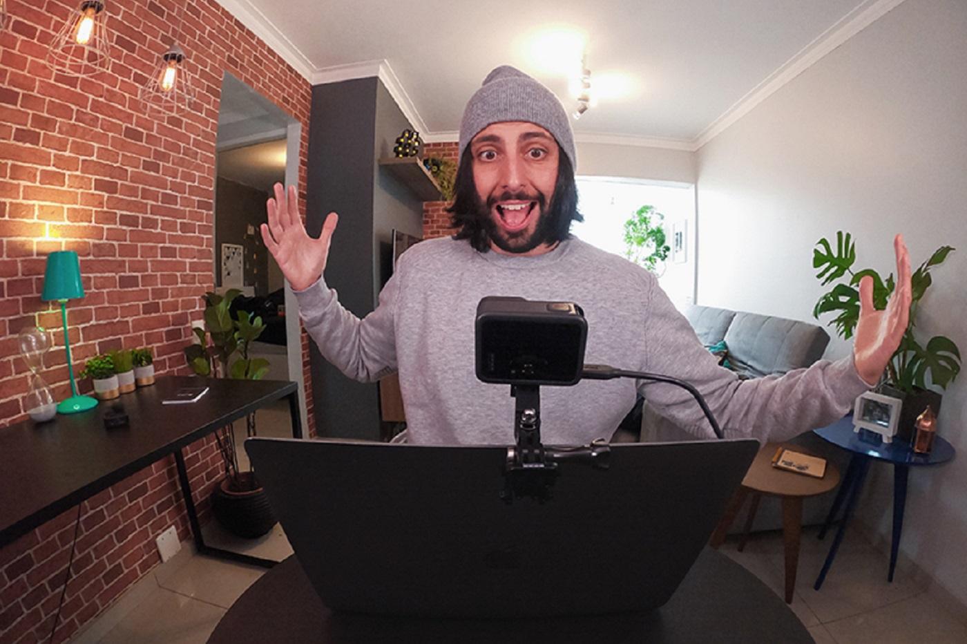 GoPro Live