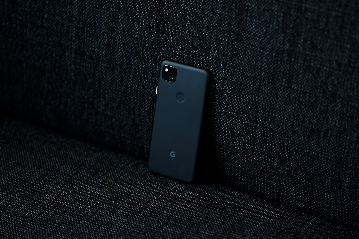 Google Pixel 4a dos