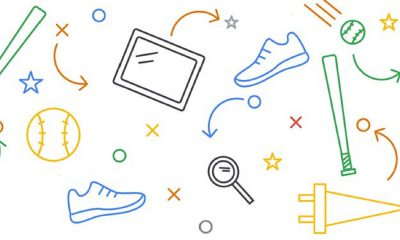 Google sports tv
