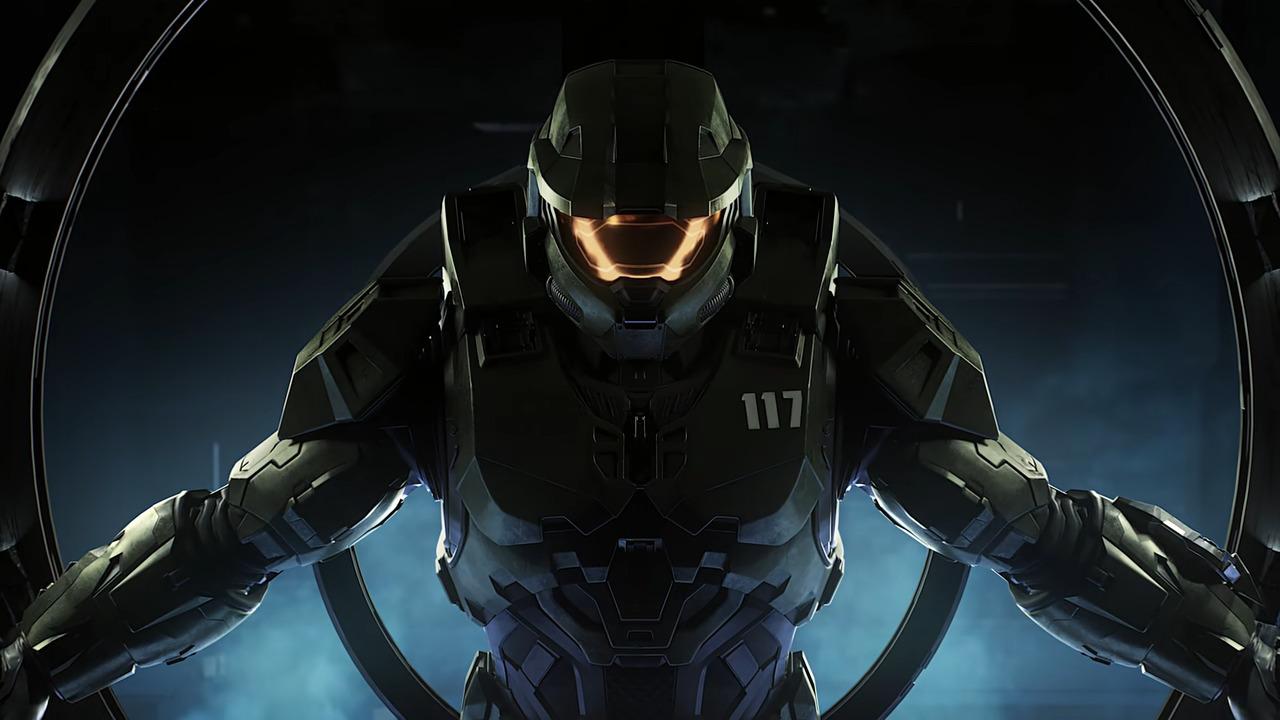 Halo Infinite E3 2019