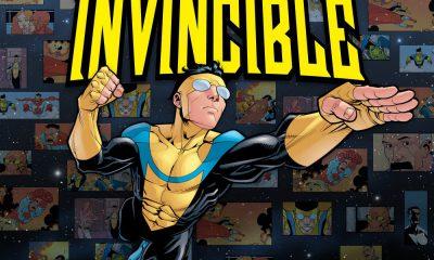 Invincible : une autre série décalée de super-héros pour Amazon Prime Vide