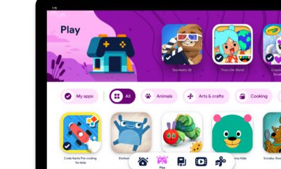 Kids Space sur Android