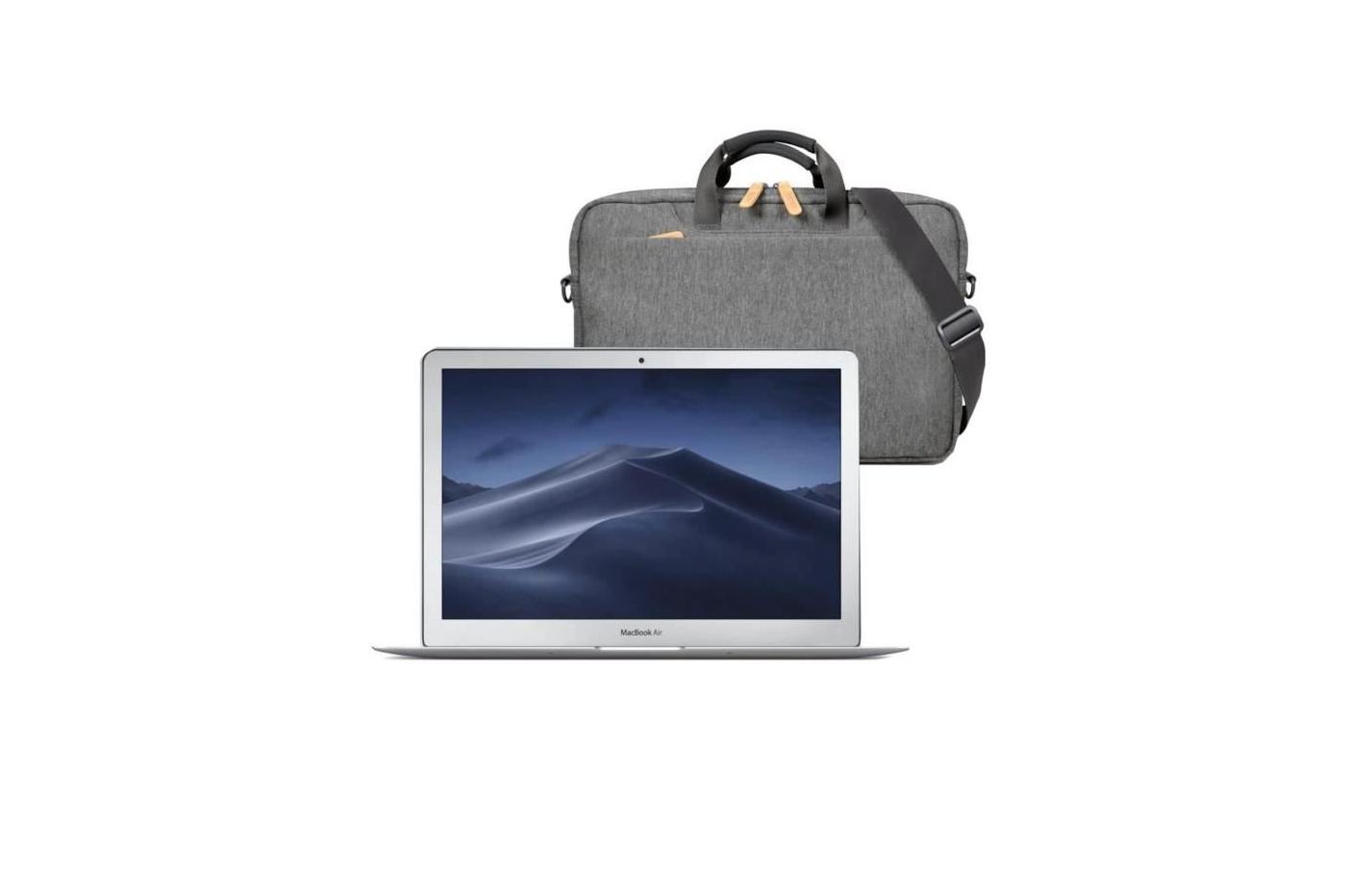 MacBook Air et Sacoche