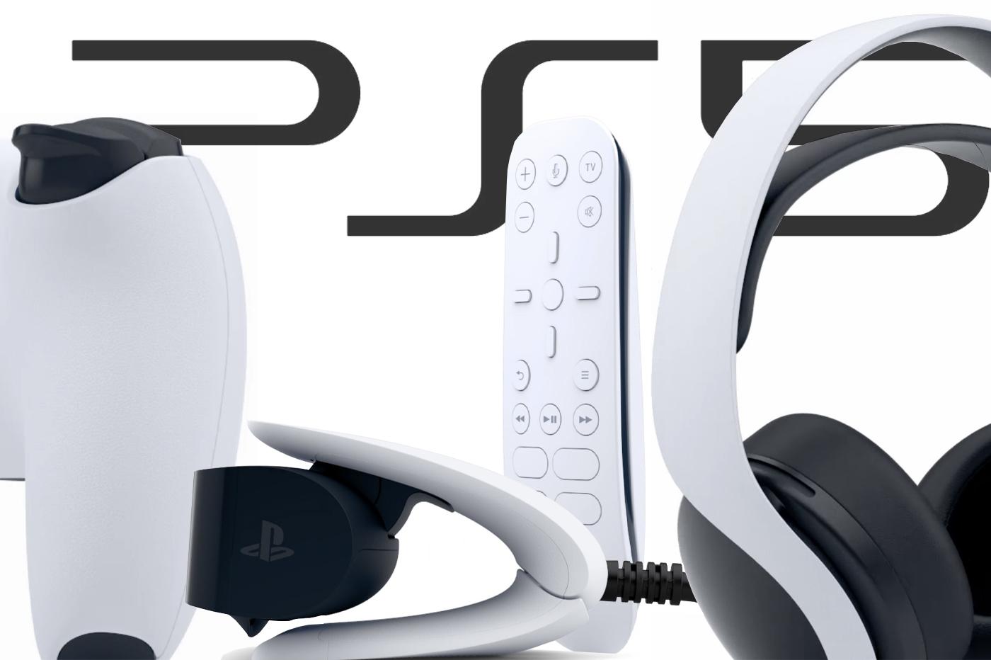 Accessoires PS5 360°