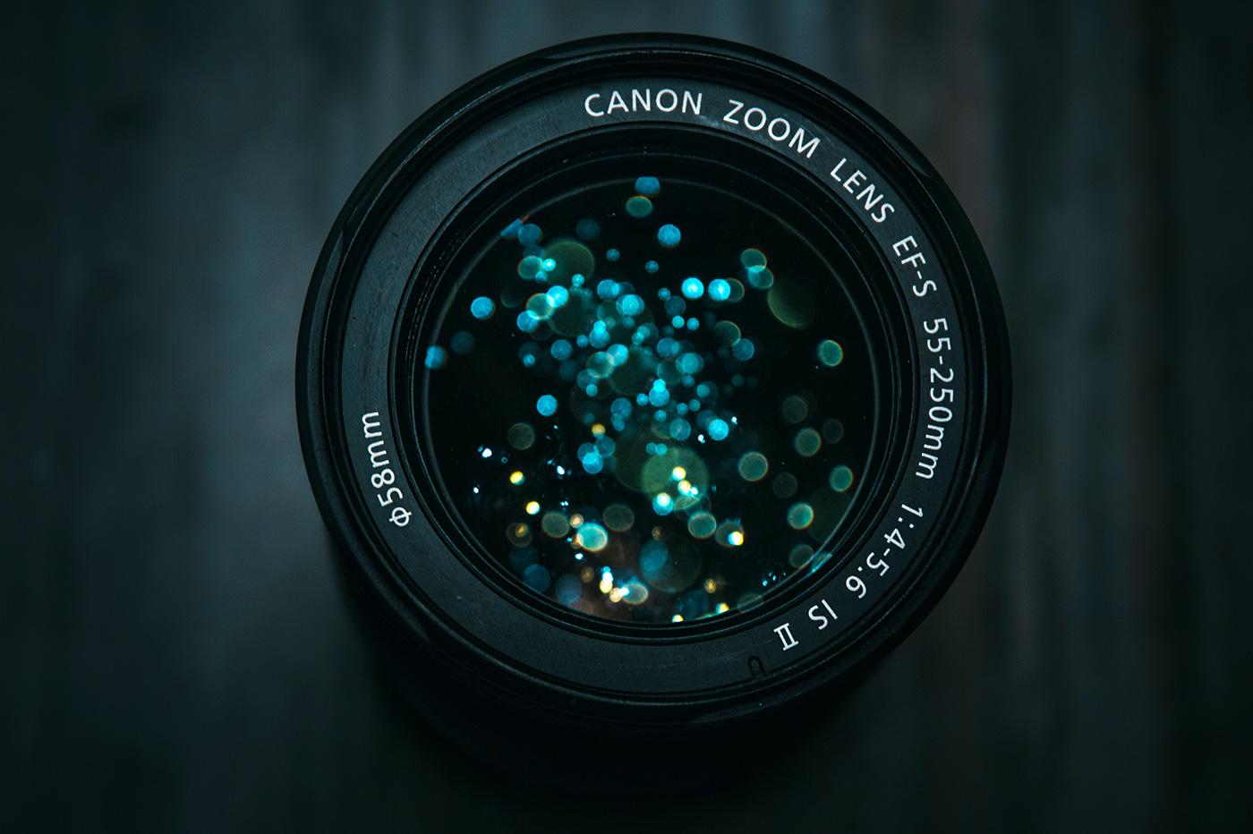 Canon cyberattaque