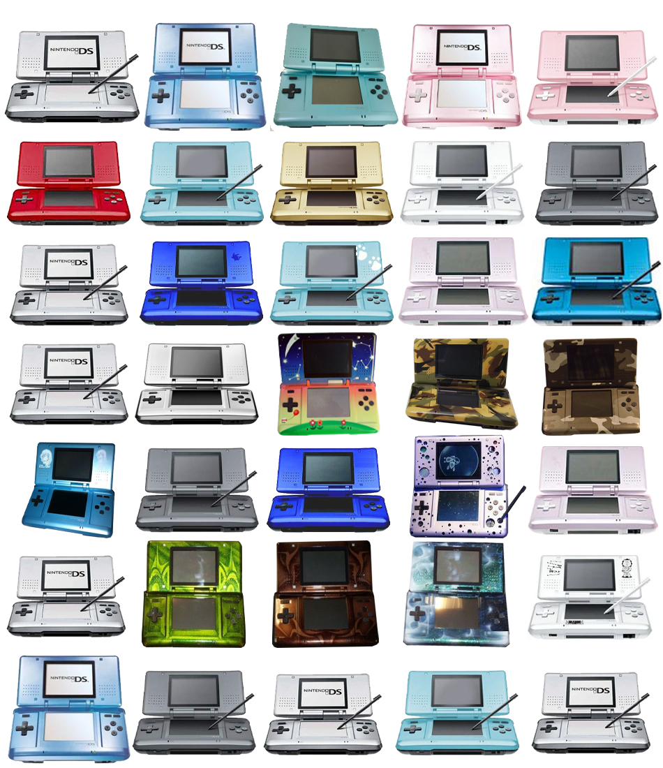 Nintendo DS Collector