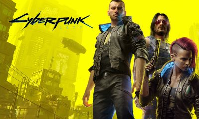 CyberPunk 2077 - Bonne nouvelle pour les joueurs