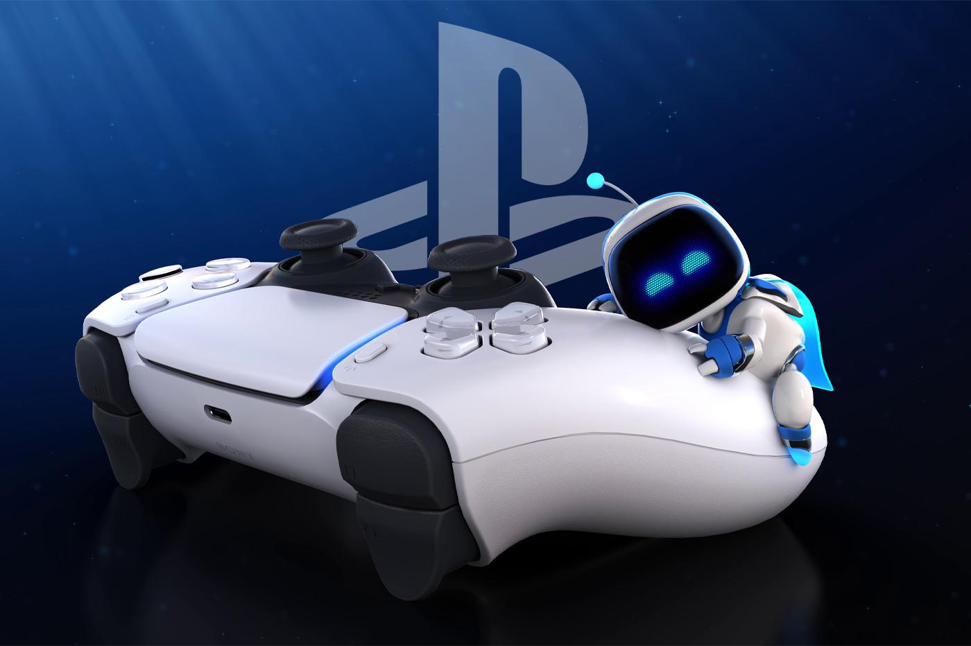 Sony Partenariat Editeurs Tiers PS5