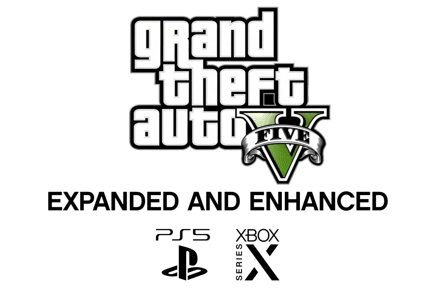 GTA V contenu exclusif PS5 et Xbox Series X