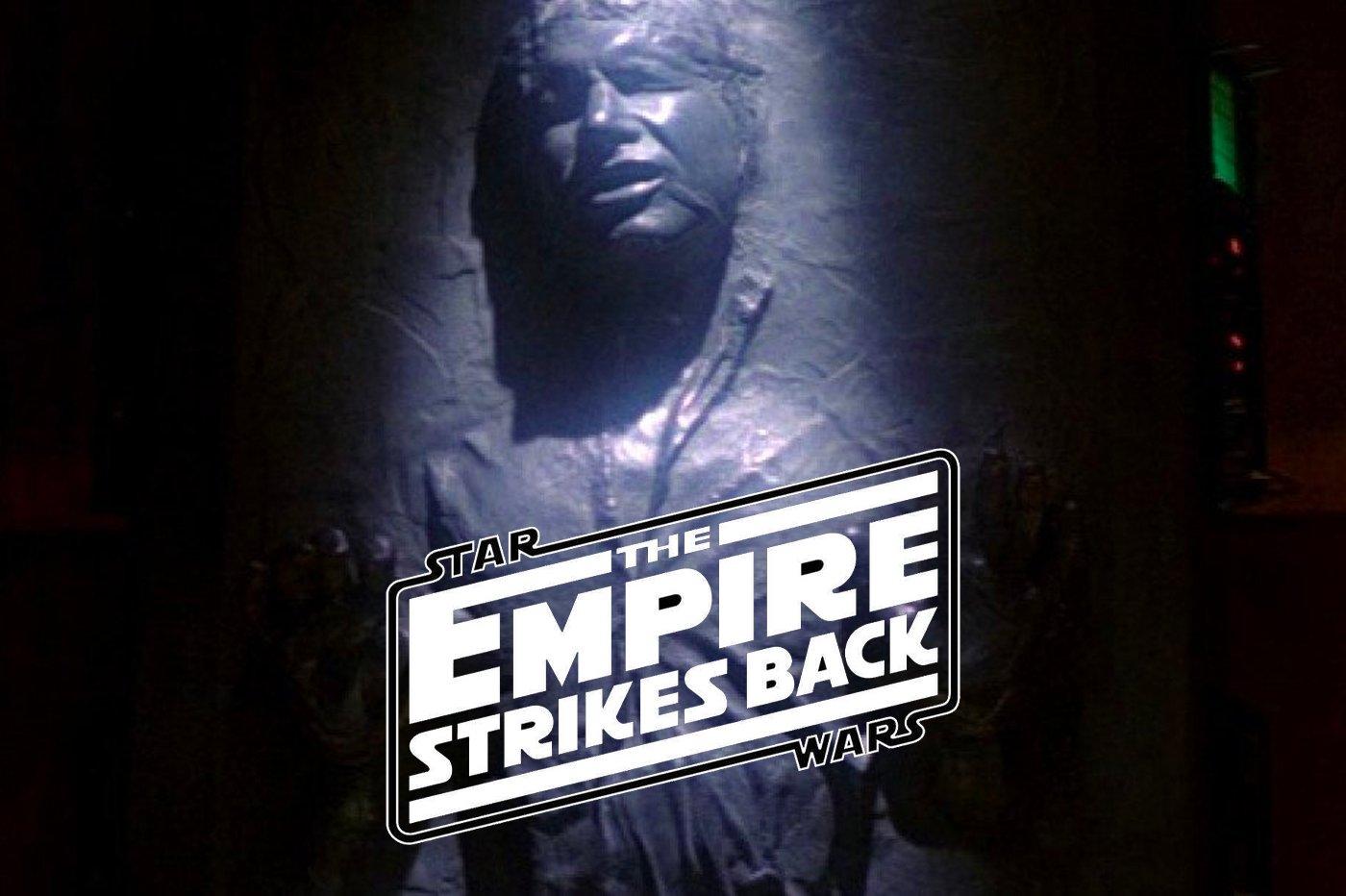 Anecdote Cryogénisation Han Solo Star Wars V L'Empire Contre Attaque
