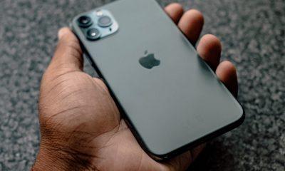 iPhone Paiement