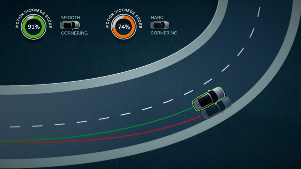 Jaguar Land Rover mal des transports