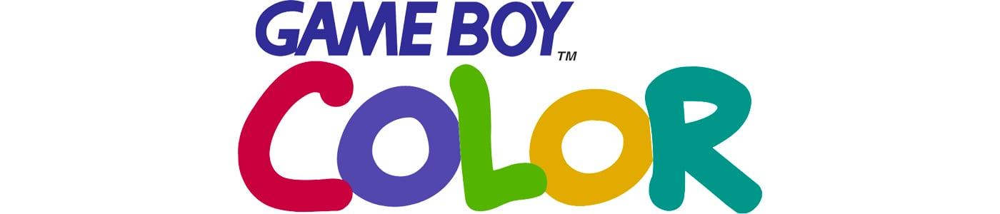 Logo Game Boy Color