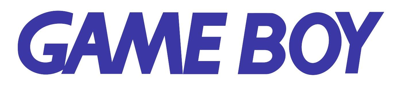 Logo Game Boy