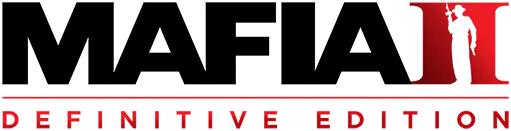 Logo Mafia II Definitive Edition