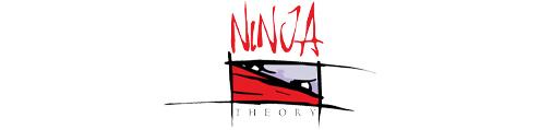 Logo Ninja Theory