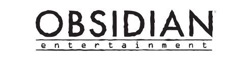 Logo Obsidian Entertainment