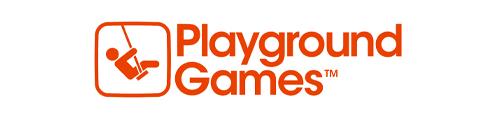 Logo Playground Games