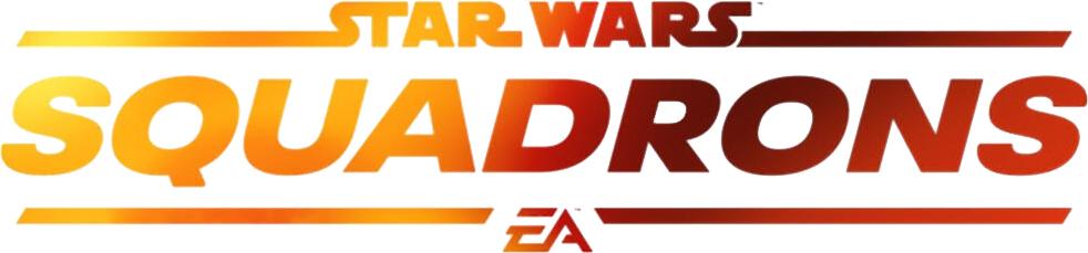Logo Star Wars Squadrons