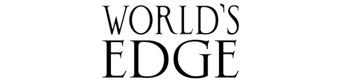 Logo World's Edge
