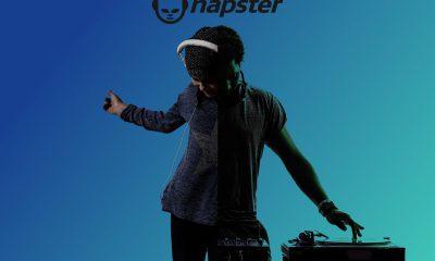 Napster musique