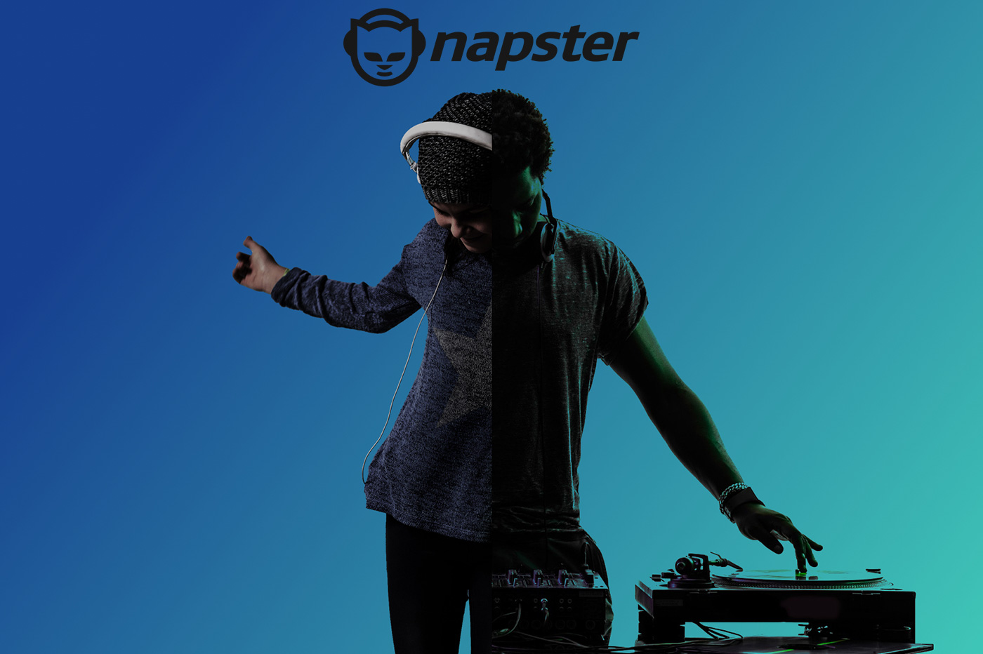 Napster musique