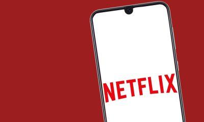 Vitesse de lecture Netflix