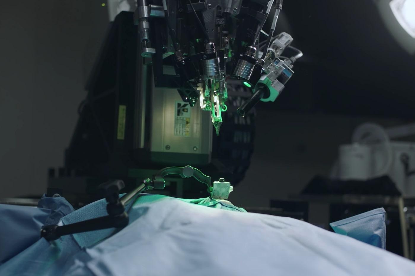 Neuralink operation