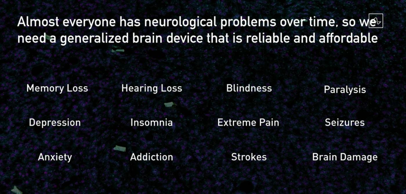 Neuralink utilite