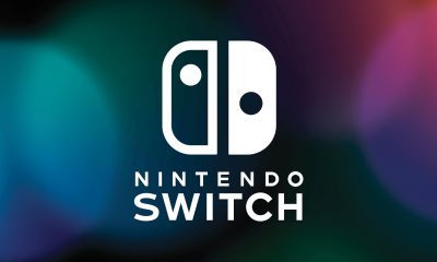 Nintendo Switch Puce Tegra 2